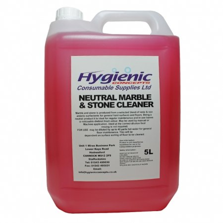 Marble & Stone cleaner