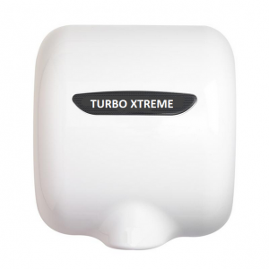 turbo hd white