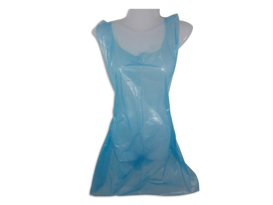 You Are Here Home Disposable Workwear Plastic