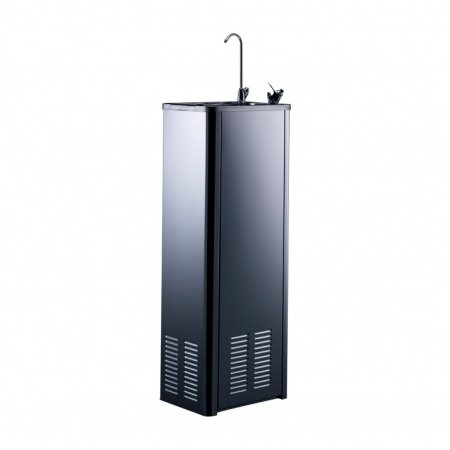 F4 Stainless Steel Chilled Water Fountain