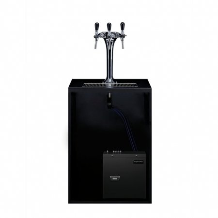 U2 Direct Chill Tap With Under Counter Chiller