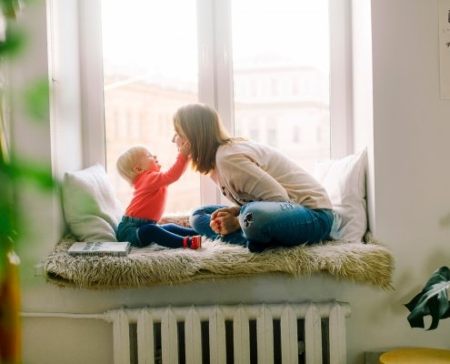 7 Ways to Make Your Home Healthy and Safe for Your Family