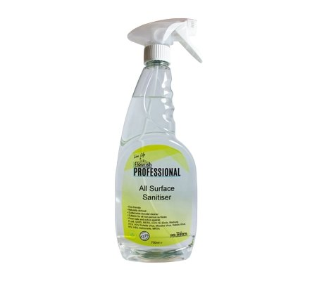 All Surface Sanitiser