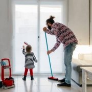COVID-19 Cleaning Tips