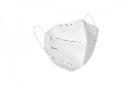 FFP2 KN95 Face Mask Hygienic Cover Virus Protection