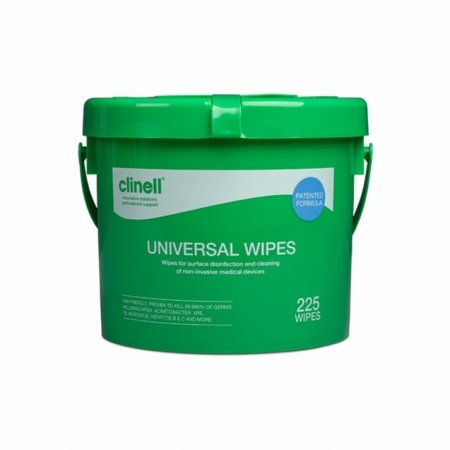 Universal Wipes Bucket 225