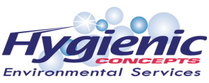 Hygienic Concepts Logo