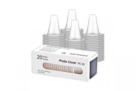 Braun Replacement Probe Covers