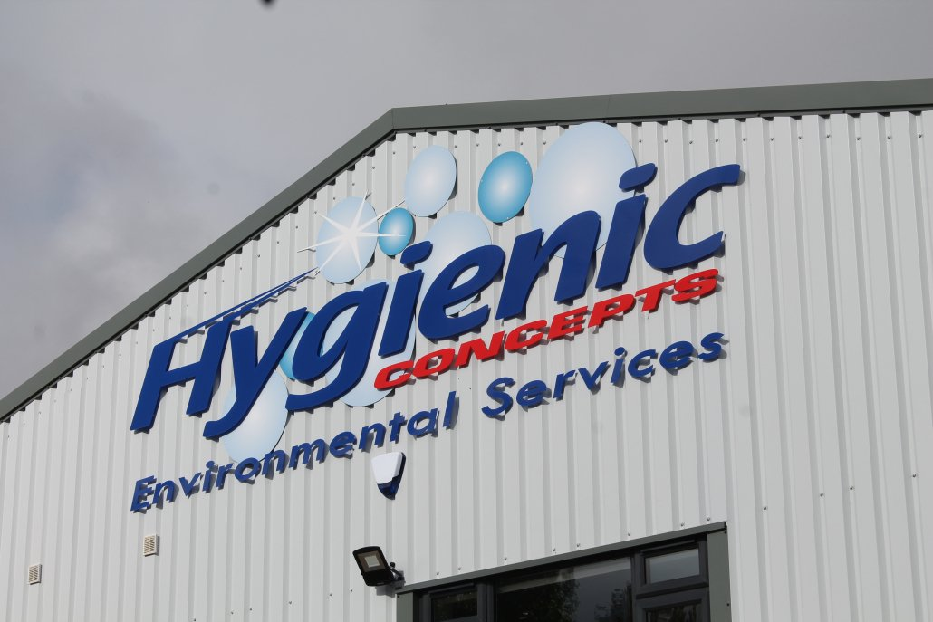 Hygienic Concepts